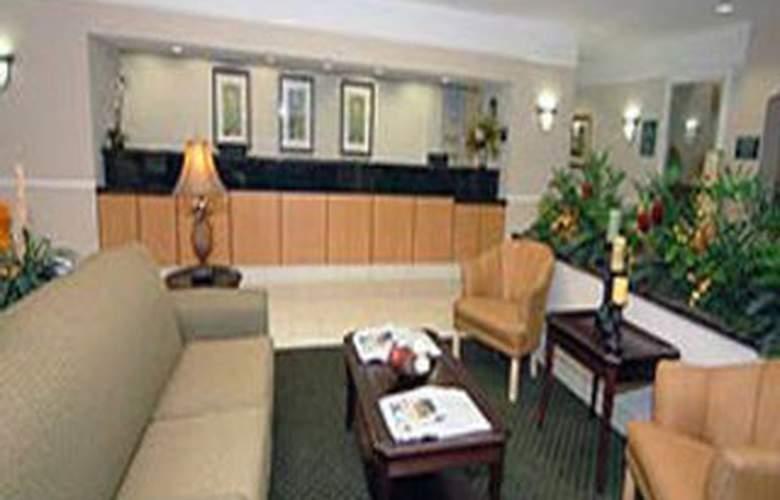 La Quinta Inn & Suites Houston Hobby Airport - General - 2
