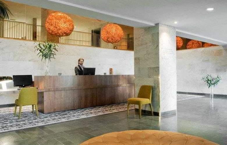 Best Western Plus Sthlm Bromma - Hotel - 2