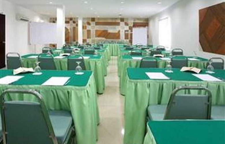 Anum Hotel - Conference - 3