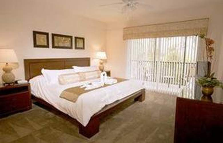 Grande Palisades Resort - Room - 0