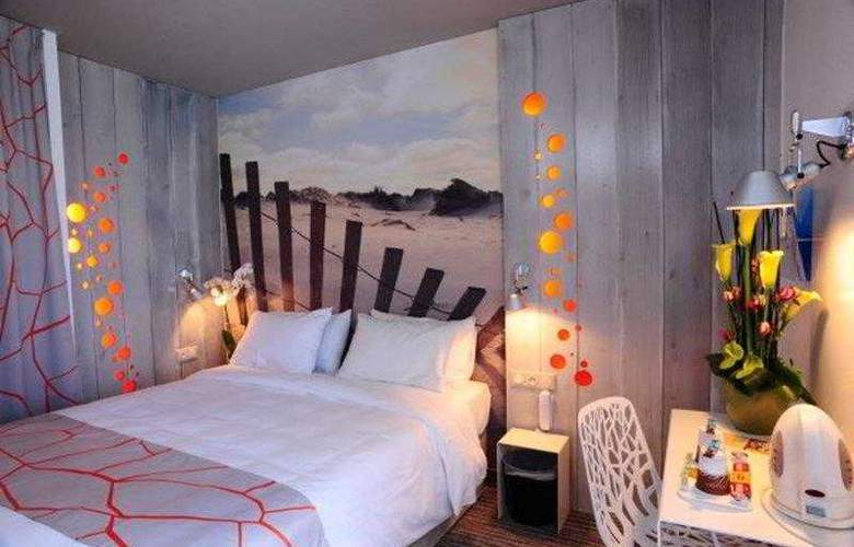 Best Western Plus Karitza - Hotel - 3
