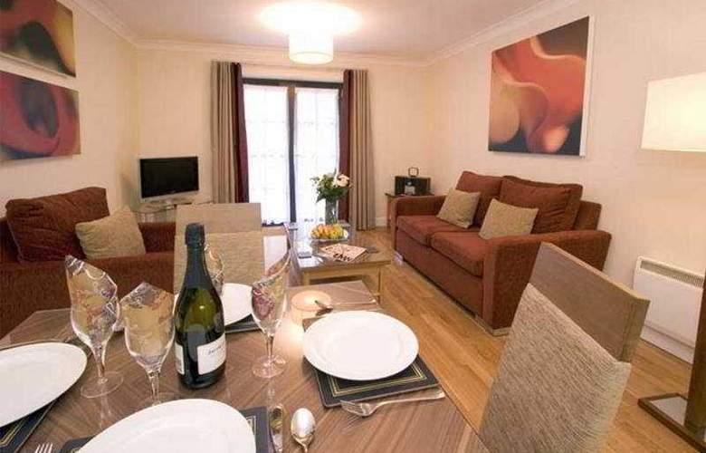 Premier Apartments Bristol - Room - 2