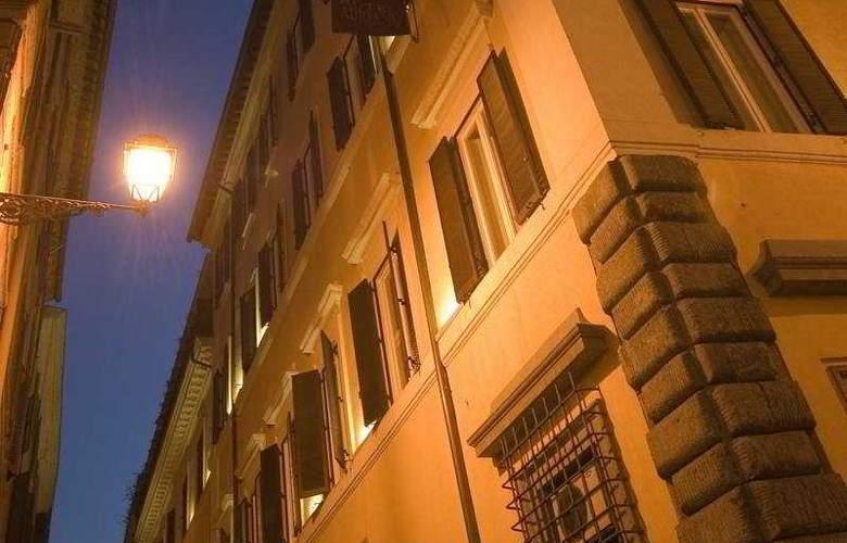 Adriano - Hotel - 0