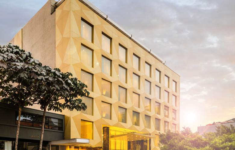 El Dorado Bogota - Hotel - 0