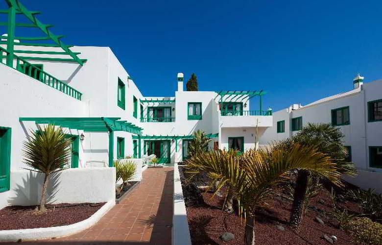 Blue Sea Los Fiscos - Hotel - 5