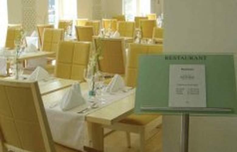 Astoria Design Hotel - Restaurant - 2