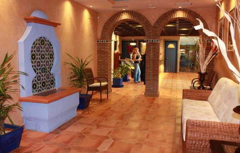 OC La Santa Cruz Resort & SPA - General - 2