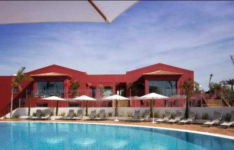 Agua Hotels Vale da Lapa - General - 4