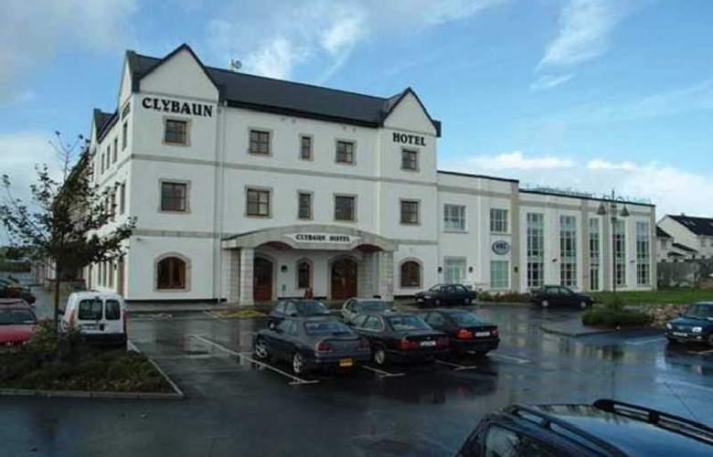 Clybaun - Hotel - 0