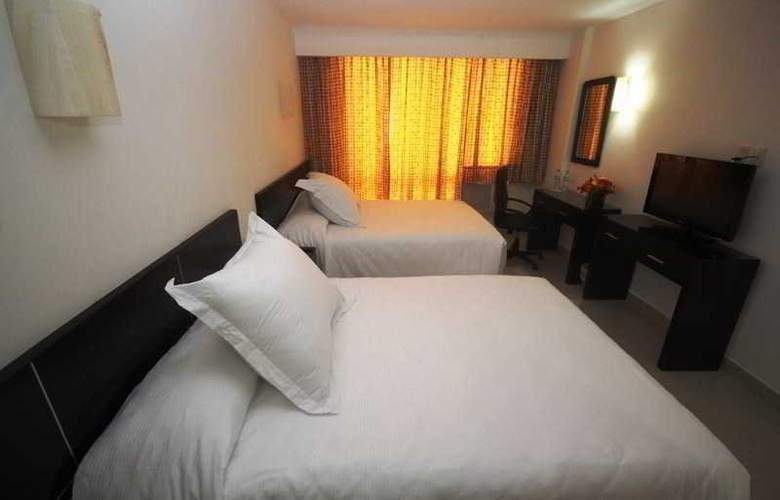 Hotel May Palace - Room - 6