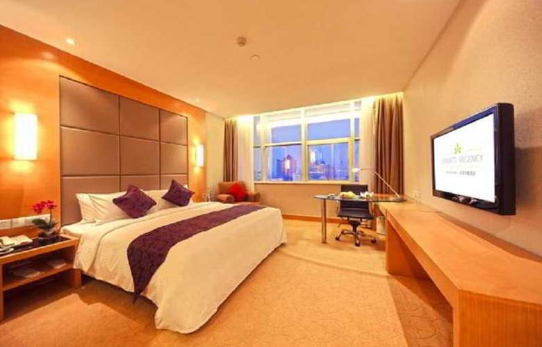 Dorsett Regency - Room - 8