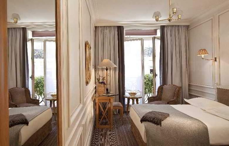 West end Paris - Room - 17