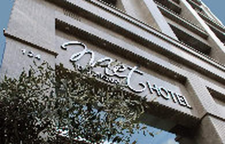 Met Boutique Hotel - Hotel - 5