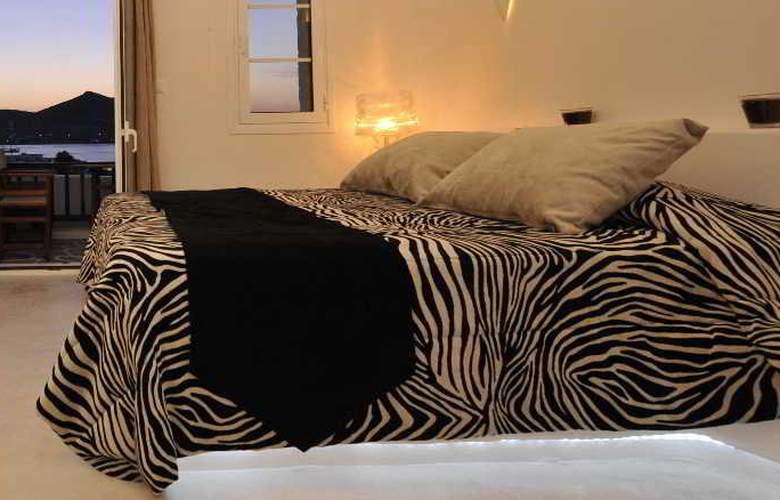 Senia Hotel - Room - 21