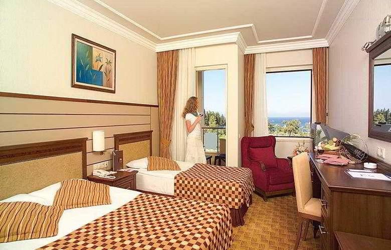 Grand Haber Hotel Kemer - Room - 5