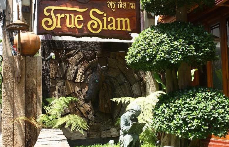 True Siam Hotel - Hotel - 11