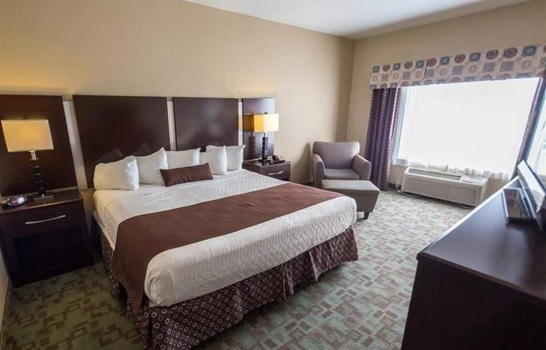 Best Western Plus Eastgate Inn & Suites - Room - 61