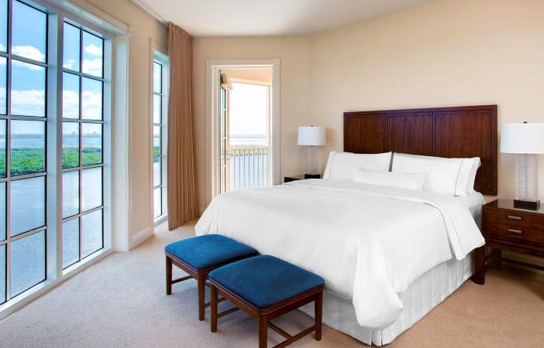 The Westin Cape Coral Resort at Marina Village - Room - 1