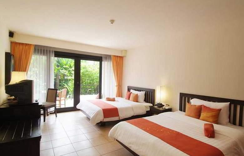 Bandara Resort & Spa - Room - 1