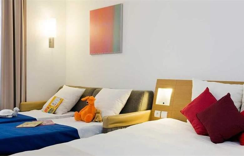 Novotel Lyon Bron Eurexpo - Hotel - 26