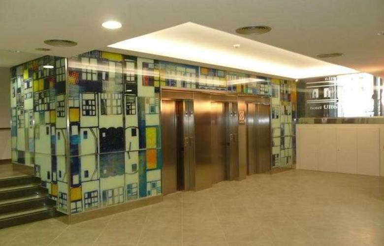 Gran Ultonia - Hotel - 7