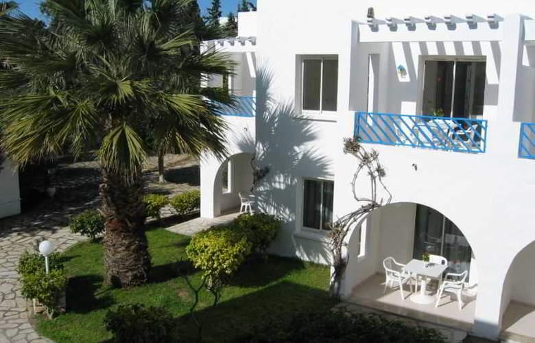 Residence La Paix - Hotel - 16