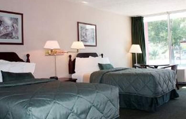 Econo Lodge Harrisburg Pike - Room - 4