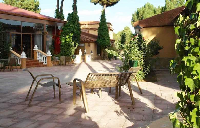 Finca Rural La Villa Don Quijote - General - 1
