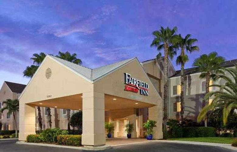 Fairfield Inn Fort Myers - Hotel - 3