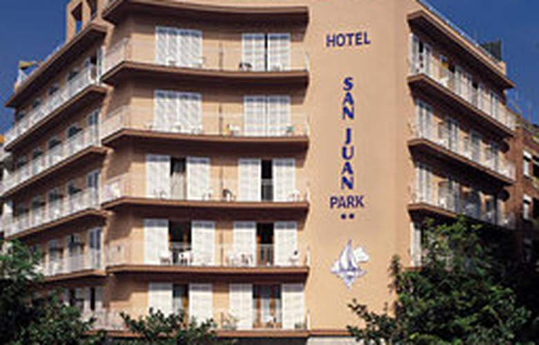 Alegria San Juan Park - Hotel - 0