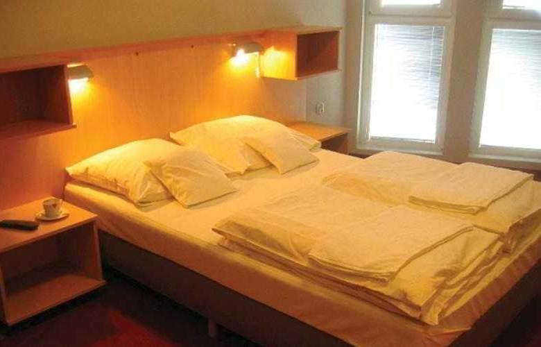 Quality System - Hotel Krakow - Room - 3