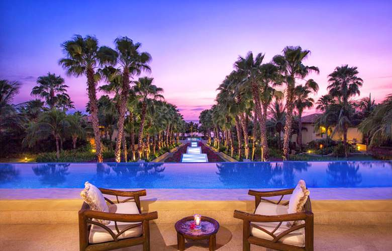 St. Regis Punta Mita Resort - Pool - 3