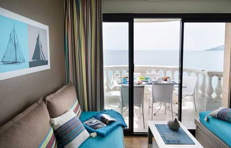 Residence Pierre et Vacances Cannes Verrerie - Room - 10