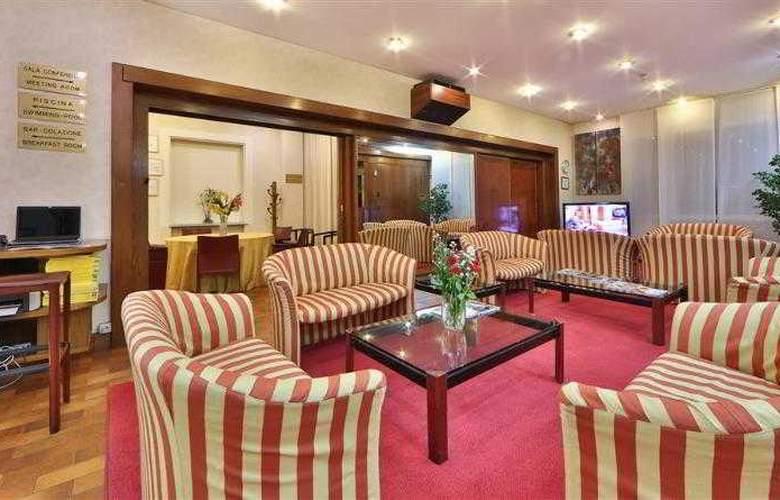 Best Western Jet Hotel - Hotel - 33