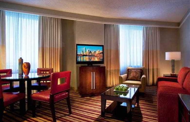 Renaissance Dallas Hotel - Room - 3