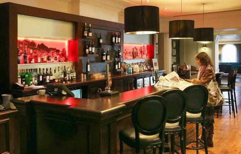Mercure Southgate - Bar - 48