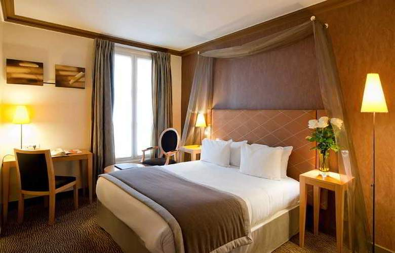 Le Marquis - Room - 4
