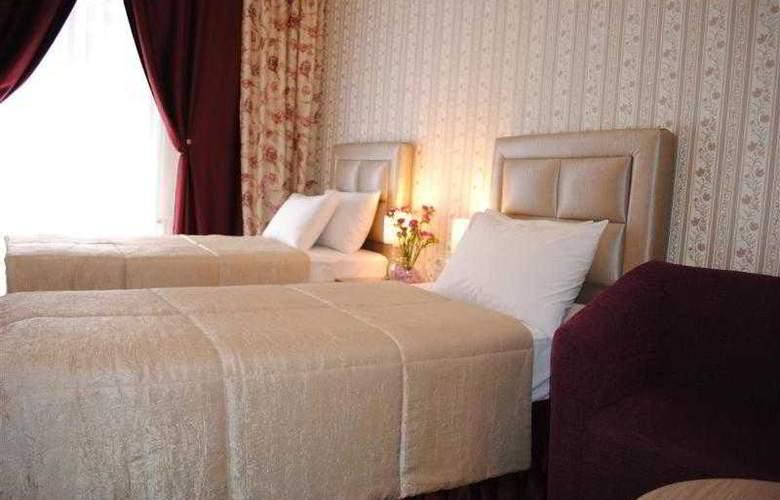 Best Western Flowers - Hotel - 36