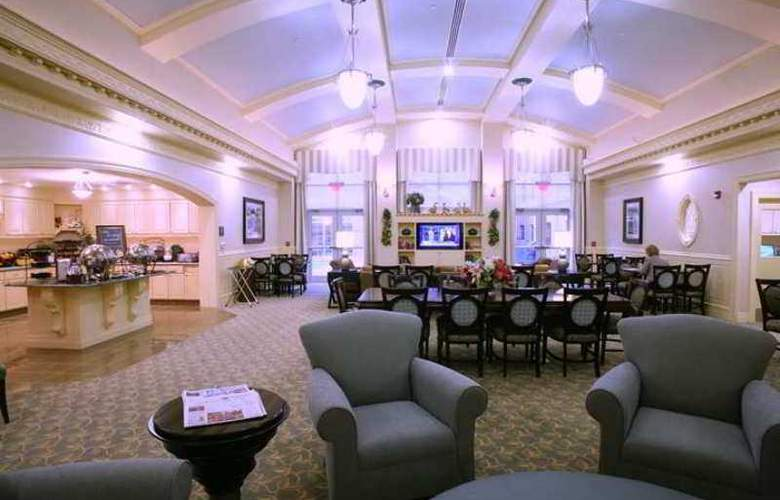 Homewood Suites by Hilton Hagerstown - Hotel - 4
