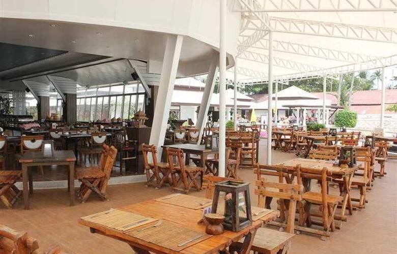 Al's Resort - Restaurant - 14