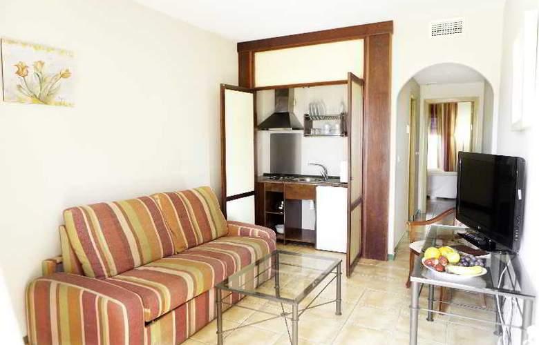 Dunas de Doñana Golf Resort - Room - 17