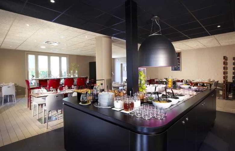 Campanile Aix en Provence - Pont de l´Arc - Hotel - 15