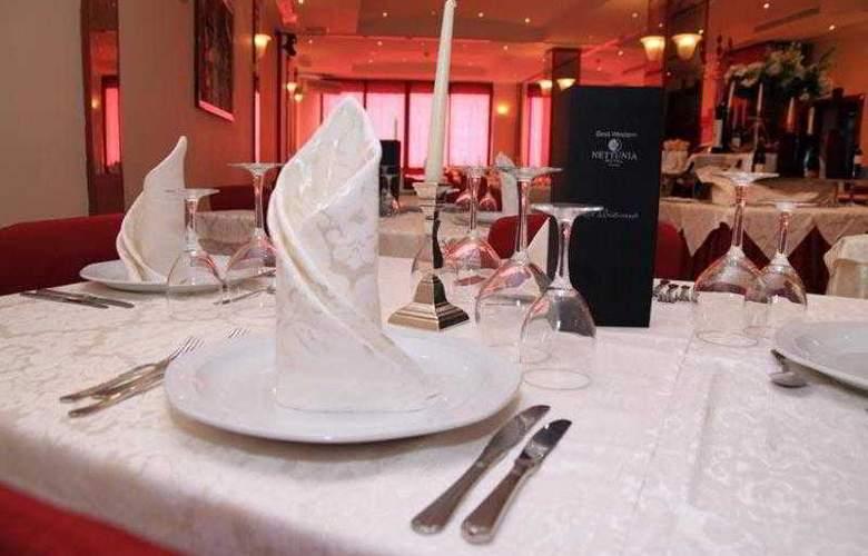 Best Western Hotel Nettunia - Hotel - 39