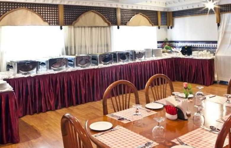 Landmark Plaza - Restaurant - 11