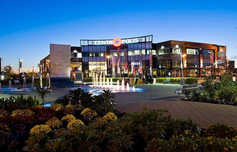 Best Western Plus Laval-Montreal - Hotel - 54