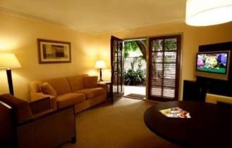 Radisson Suites Hotel Buena Park - Room - 3