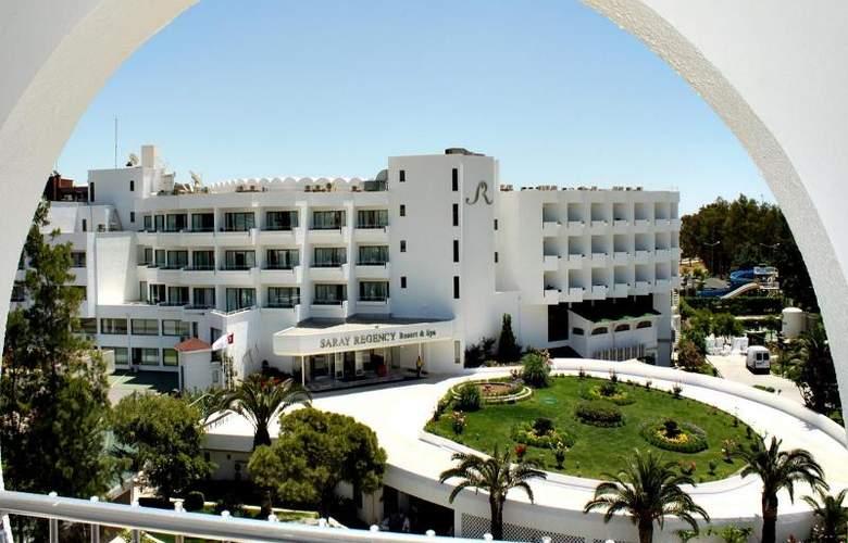 Saray Regency - Hotel - 16