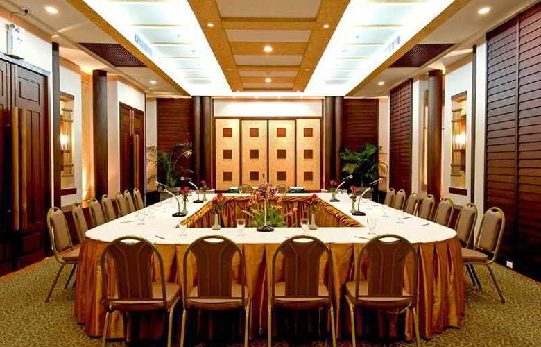 Khaolak Merlin Resort - Conference - 8