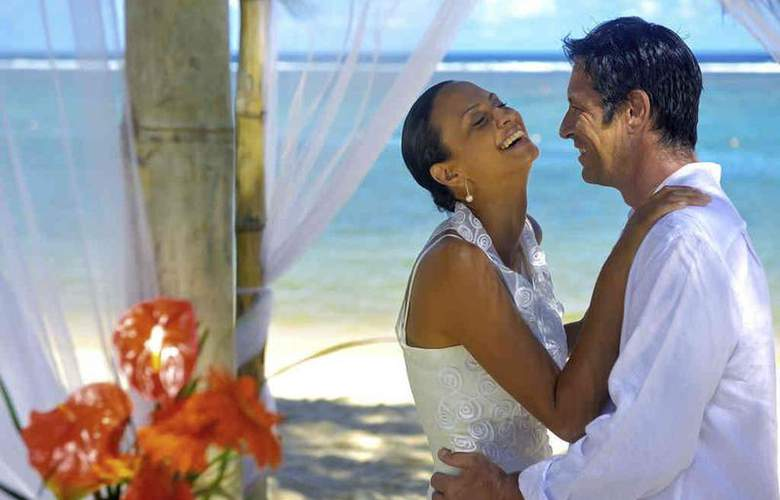 So Sofitel Mauritius - Hotel - 91