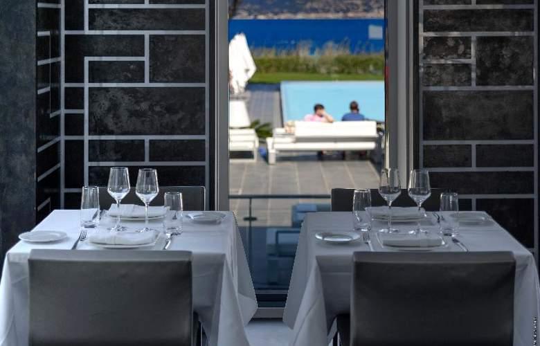 Kube St-Tropez - Restaurant - 14